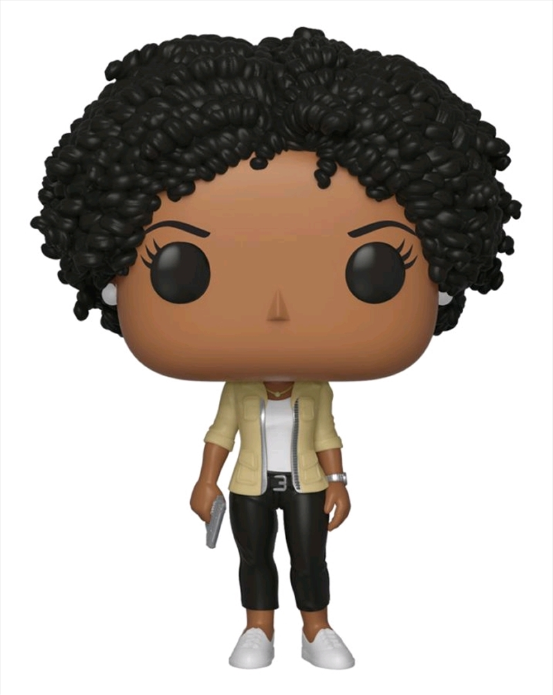 James Bond - Eve Moneypenny Pop! Vinyl | Pop Vinyl