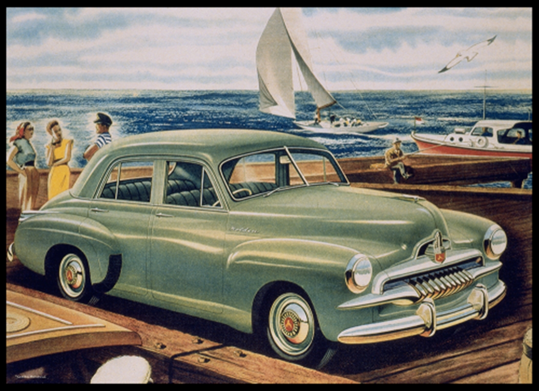 Holden Heritage Sailing Away 1000 Piece Jigsaw Puzzle   Merchandise
