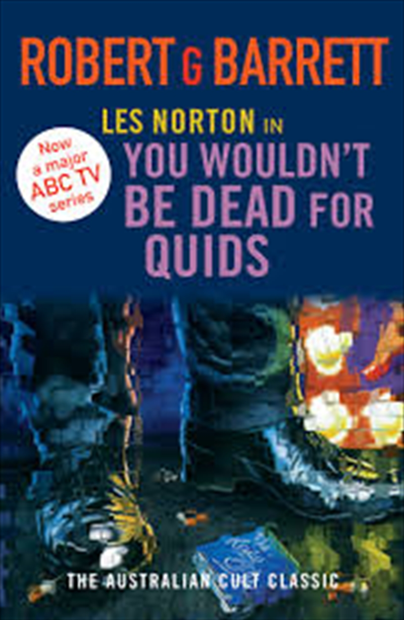 You Wouldn't Be Dead For Quids   Paperback Book