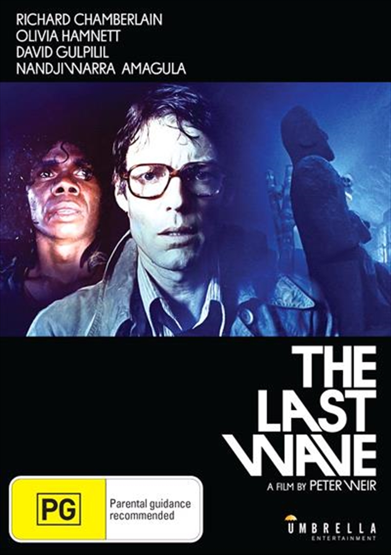 Last Wave | Remastered, The | DVD