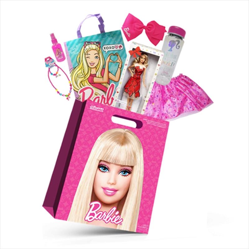 Barbie Fab Life Showbag 20   Merchandise