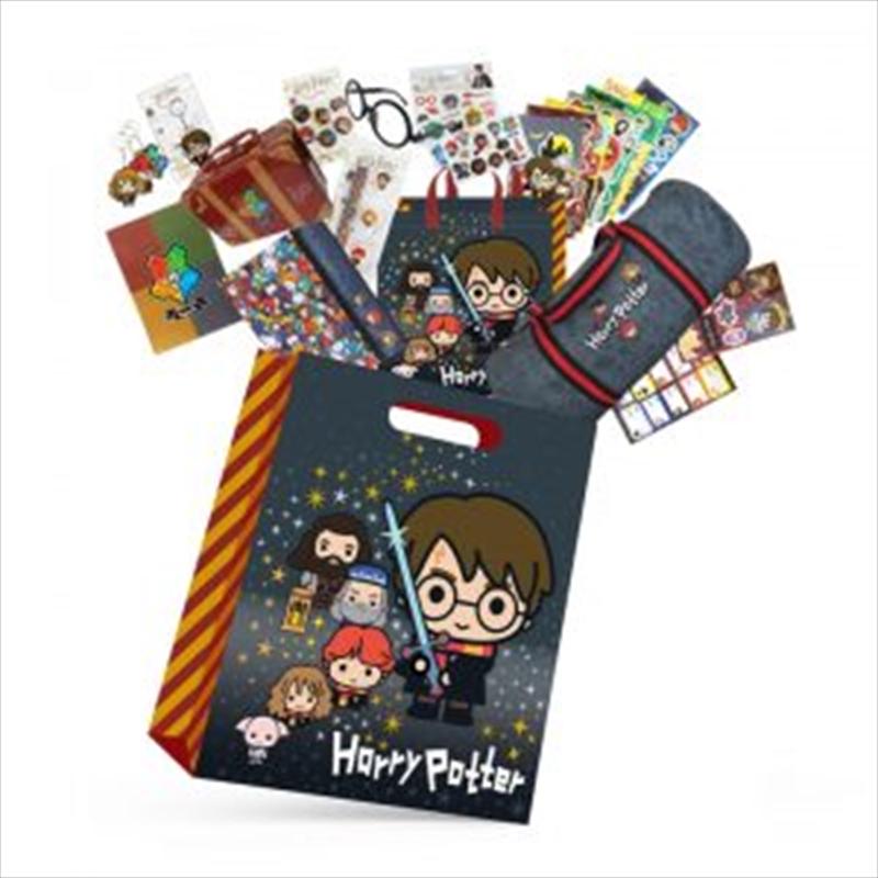 Harry Potter Charms Showbag | Merchandise