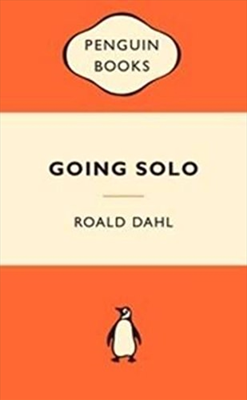 Going Solo: Popular Penguins | Paperback Book