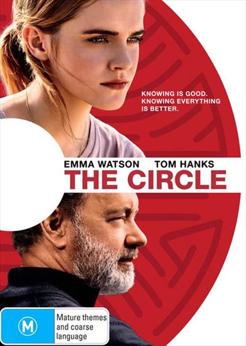 Circle, The | DVD