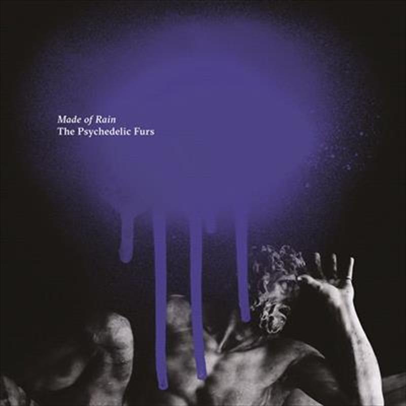 Made Of Rain | CD