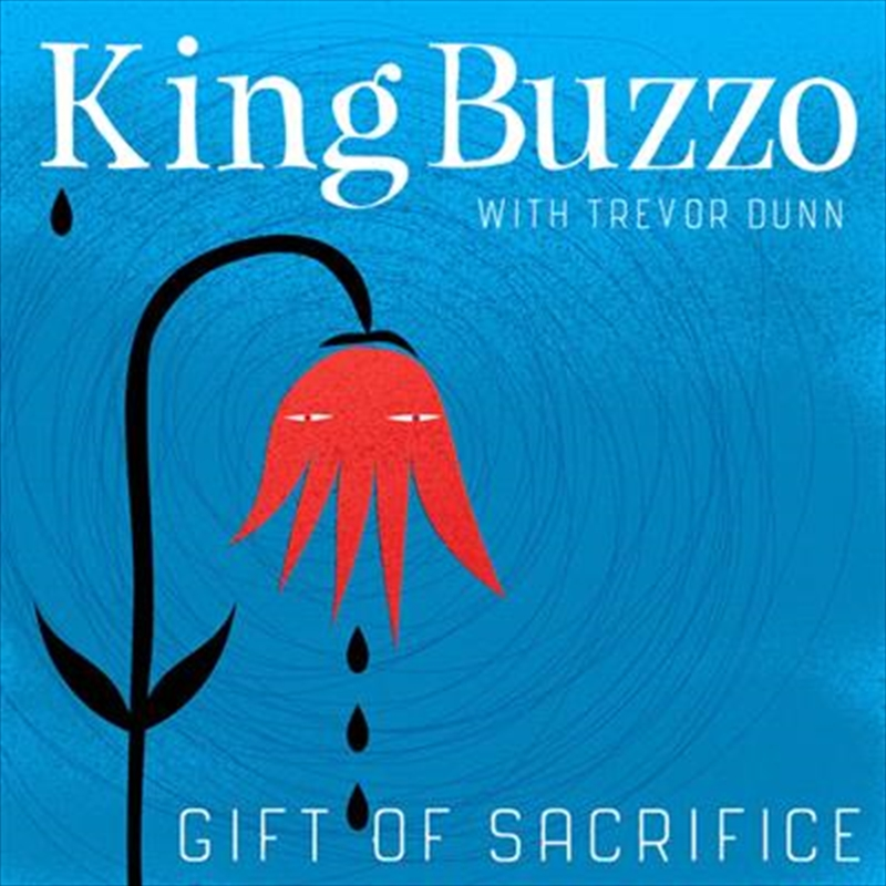 Gift Of Sacrifice | Vinyl