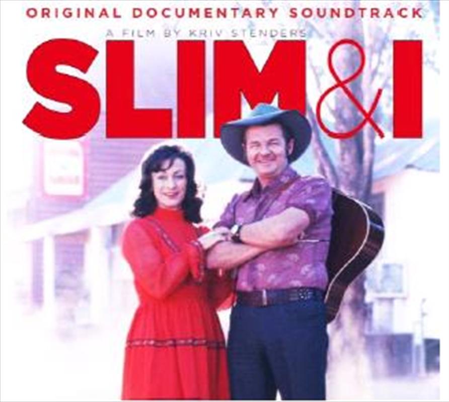 Slim & I | CD
