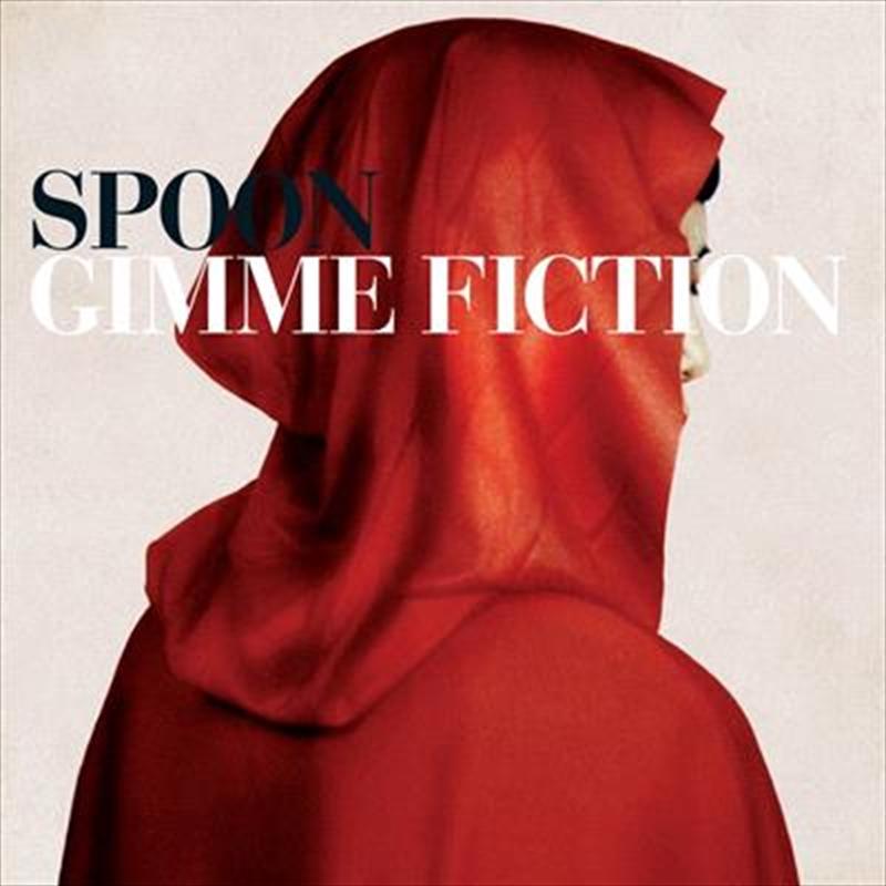 Gimme Fiction | CD