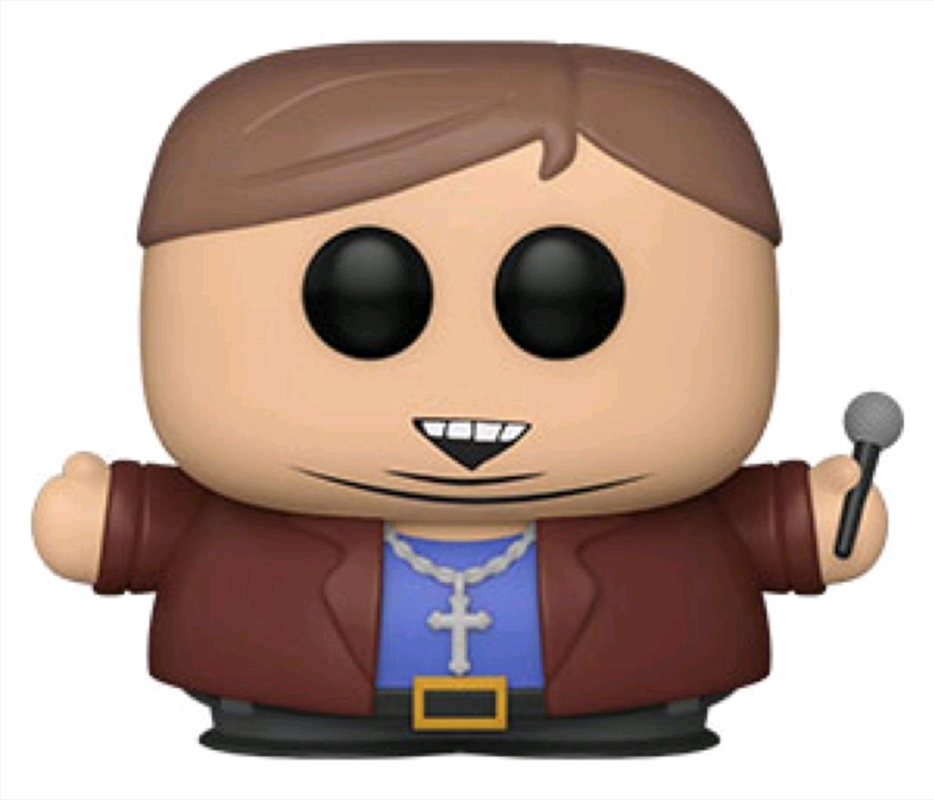South Park - Faith +1 Cartman Pop! Vinyl | Pop Vinyl