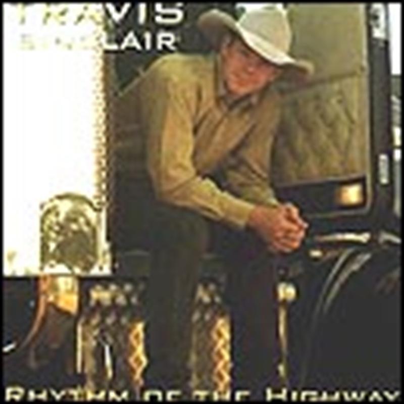 Rhythm Of The Highway | CD