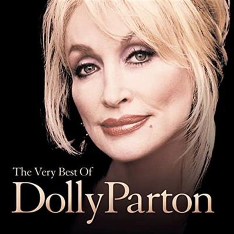 Very Best Of Dolly Parton | Vinyl