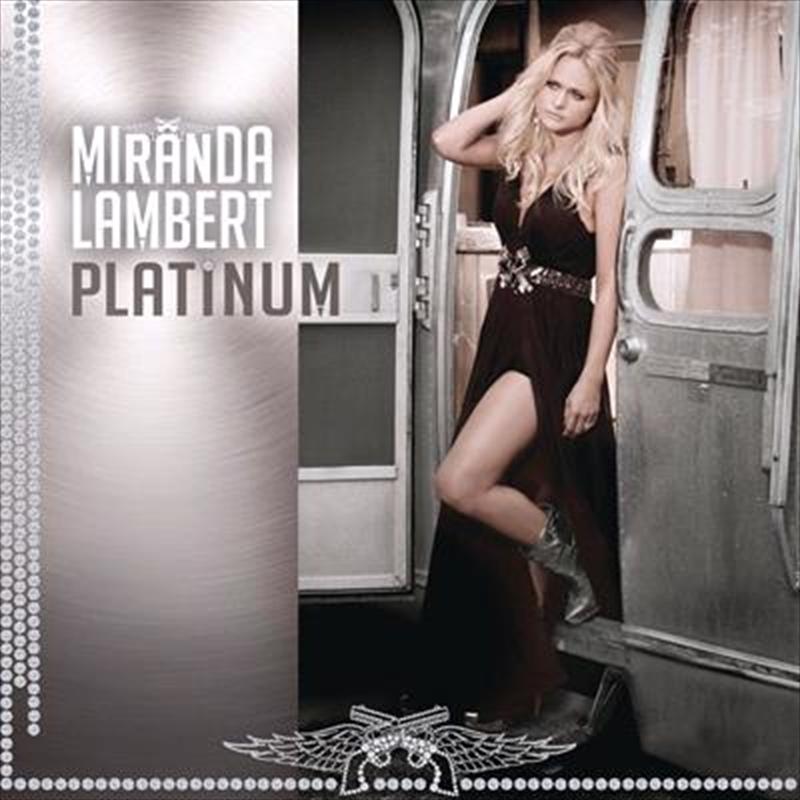 Platinum | Vinyl