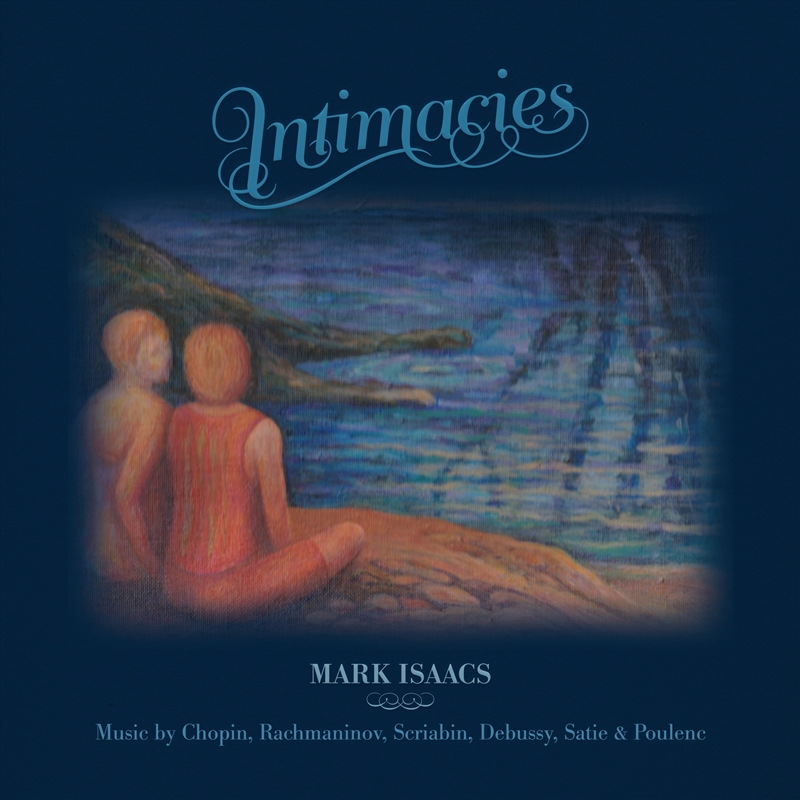 Intimacies | CD