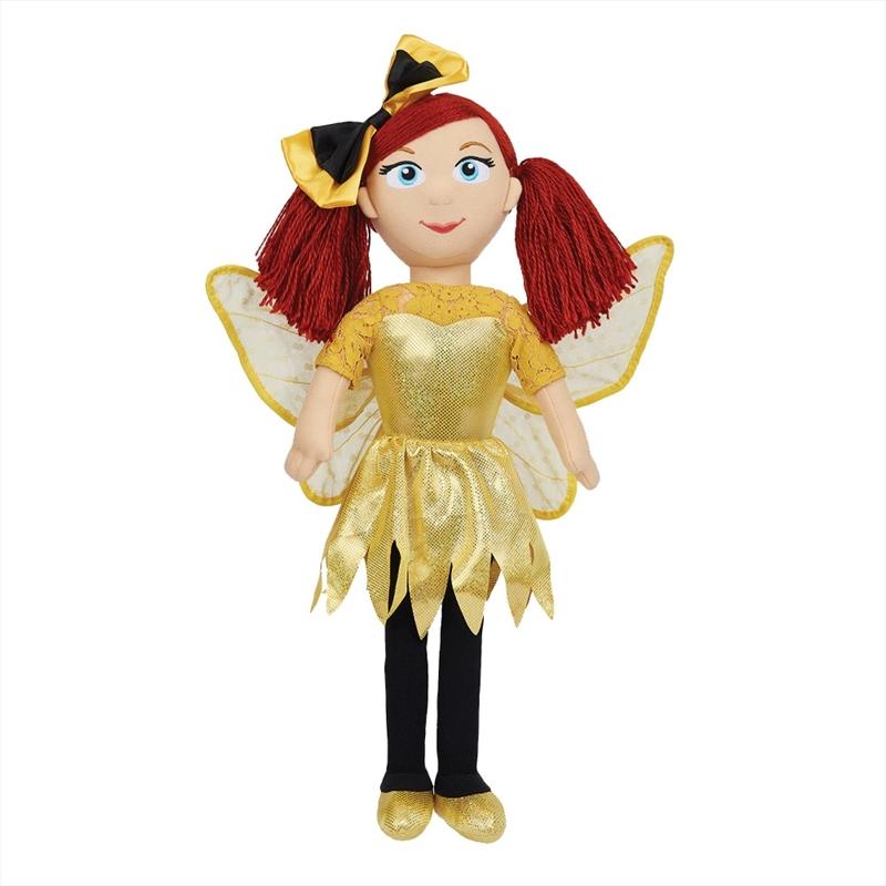 Emma Fairy Cuddle Doll 50cm - Wiggles | Toy