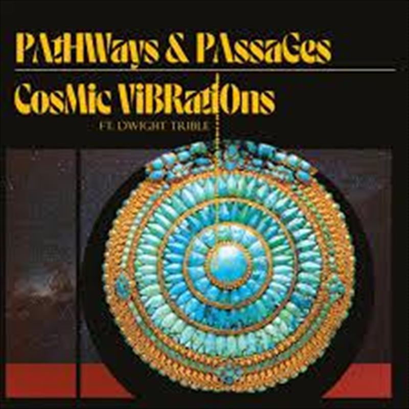 Pathways And Passages | CD
