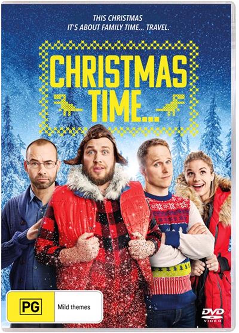 Christmas Time | DVD