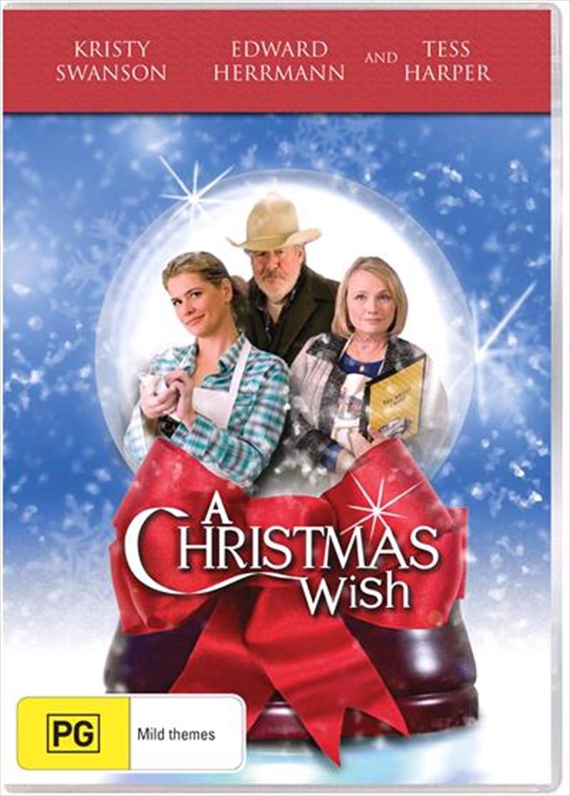 A Christmas Wish | DVD