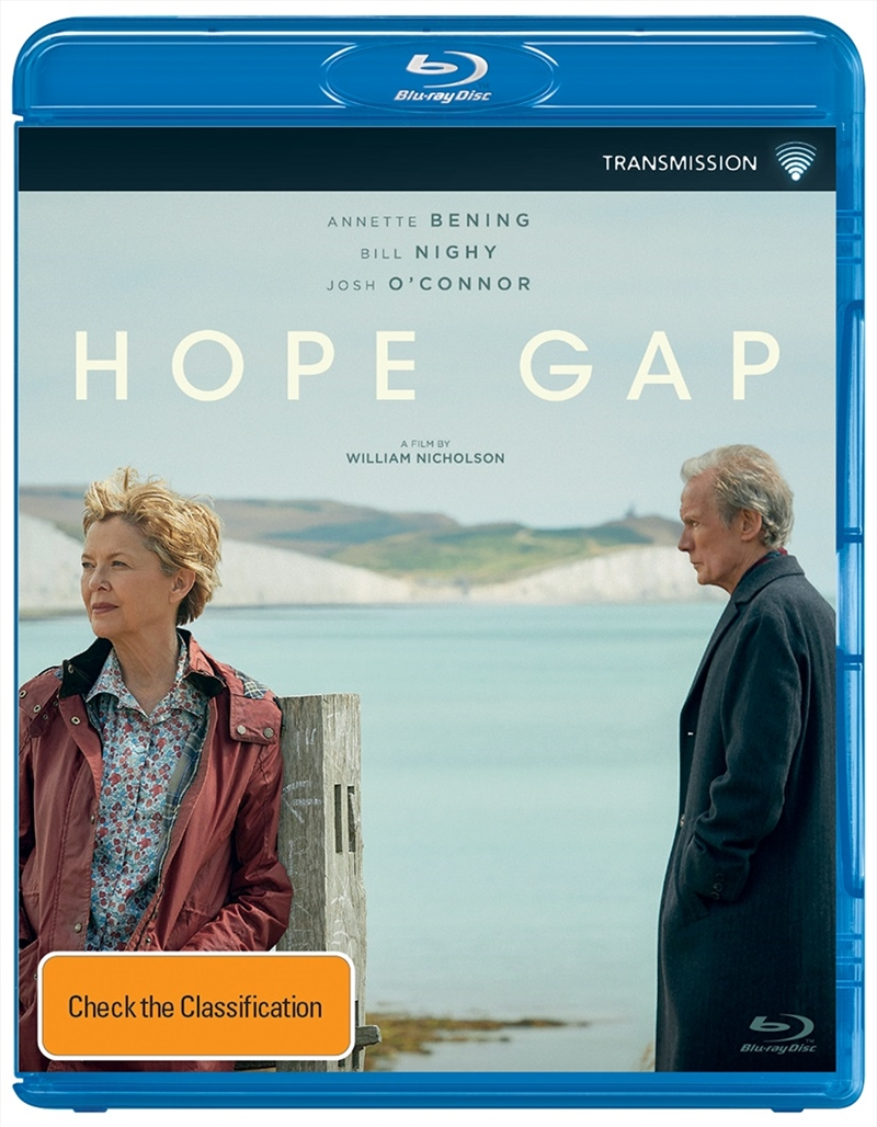 Hope Gap | Blu-ray