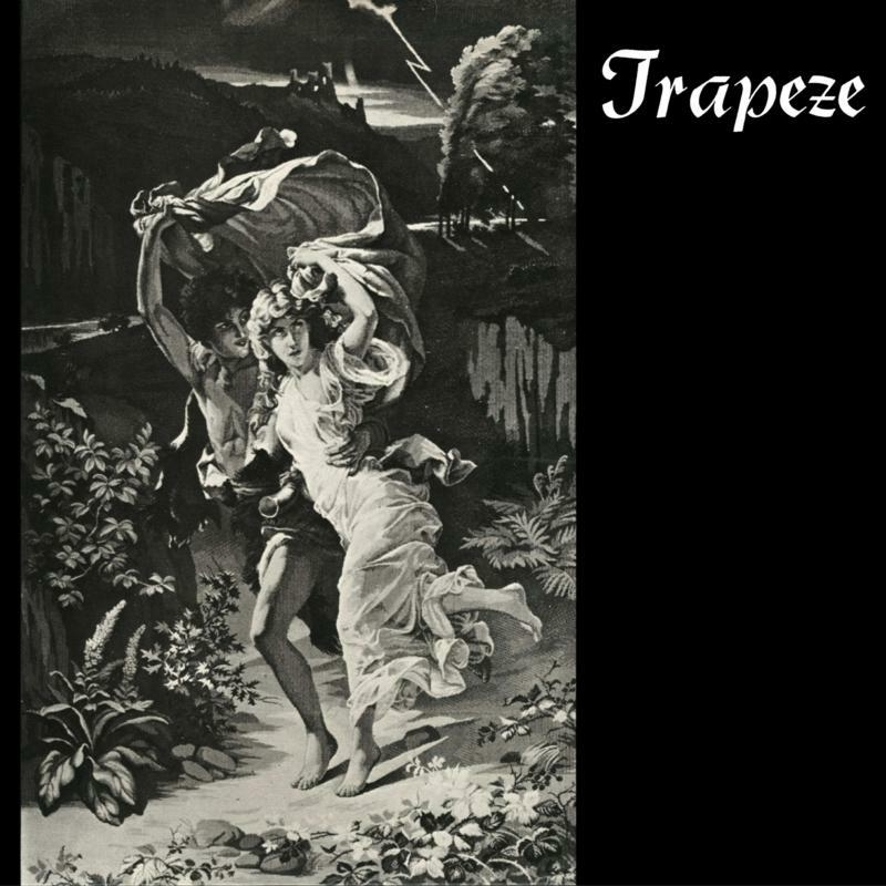 Trapeze - Deluxe Edition   CD