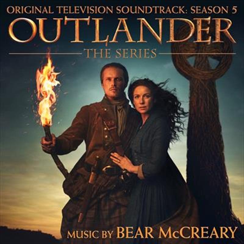 Outlander - Season 5 | CD