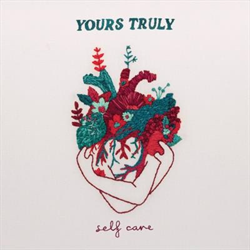 Self Care | CD