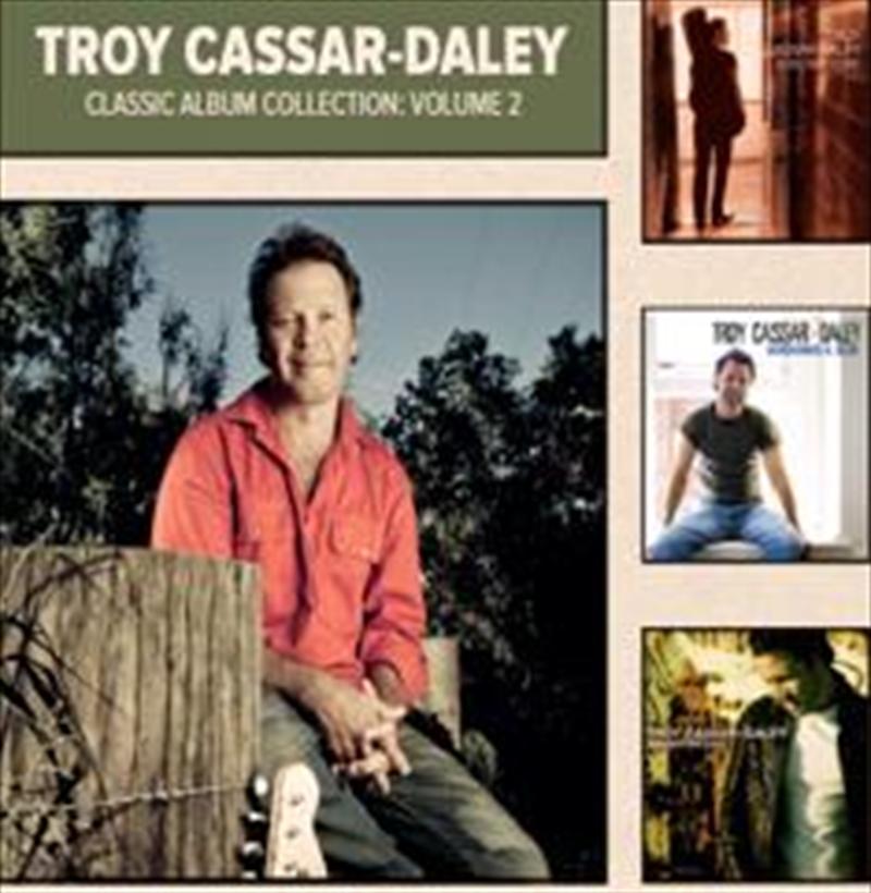 Classic Album Collection Vol 2 | CD