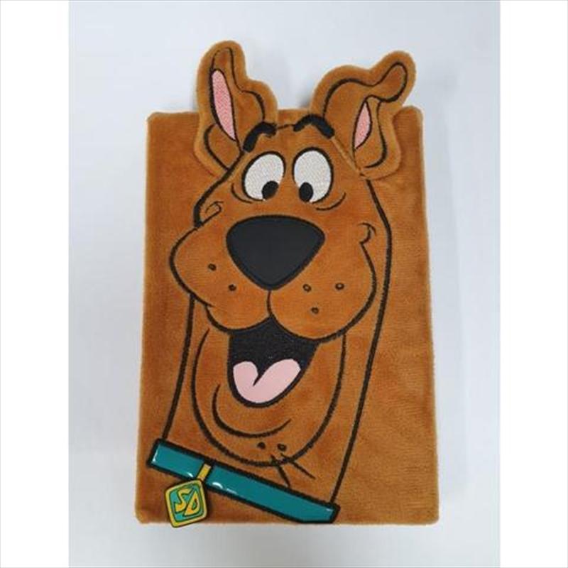 Scooby Doo - Face Notebook | Merchandise