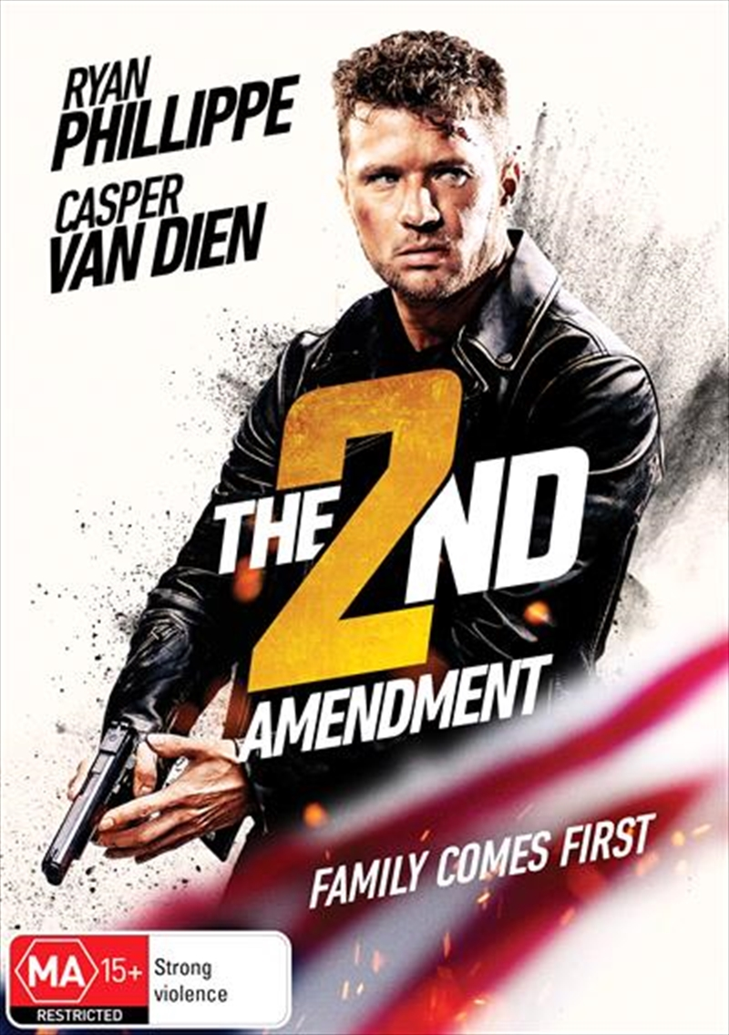 2nd Amendment, The | DVD
