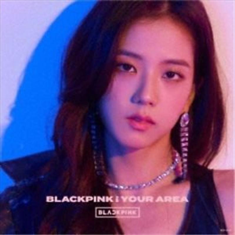 Blackpink In Your Area - Jisoo Version | CD