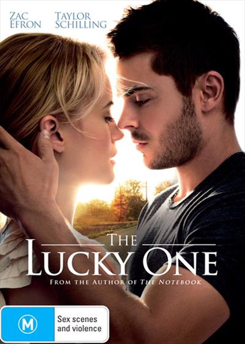 Lucky One, The | DVD