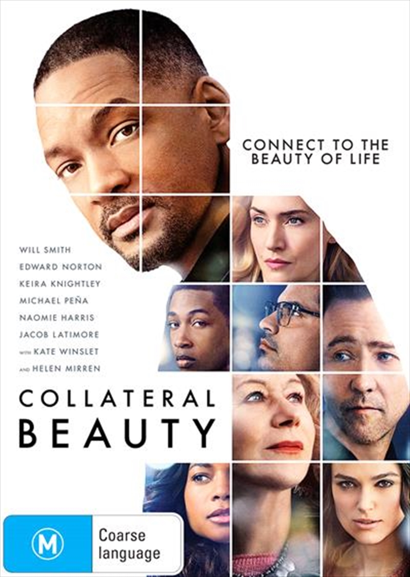 Collateral Beauty | DVD