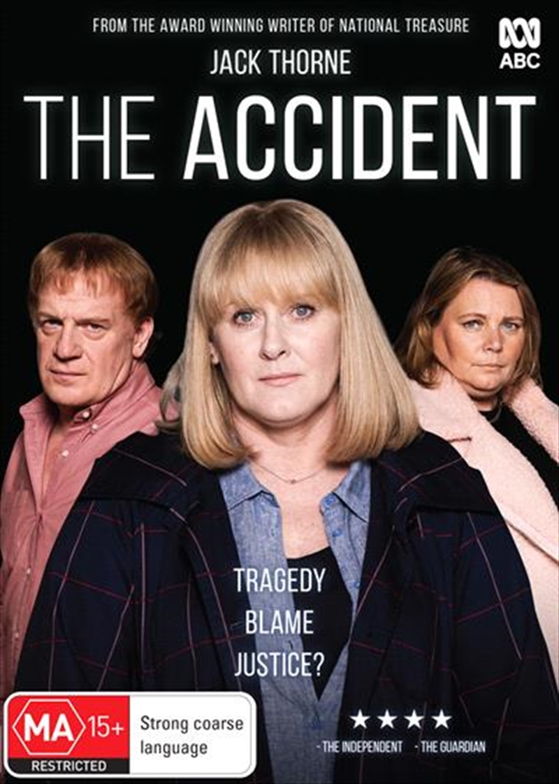 Accident, The | DVD
