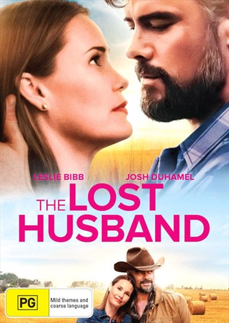 Lost Husband, The | DVD