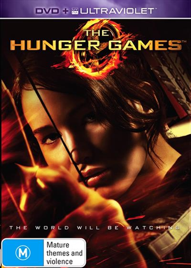 Hunger Games, The | DVD