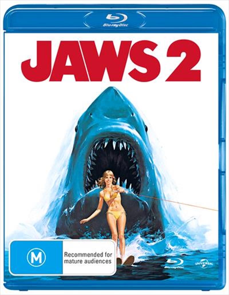 Jaws 2 | Blu-ray