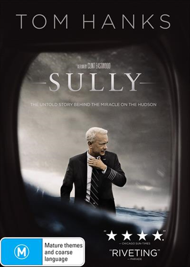 Sully | DVD