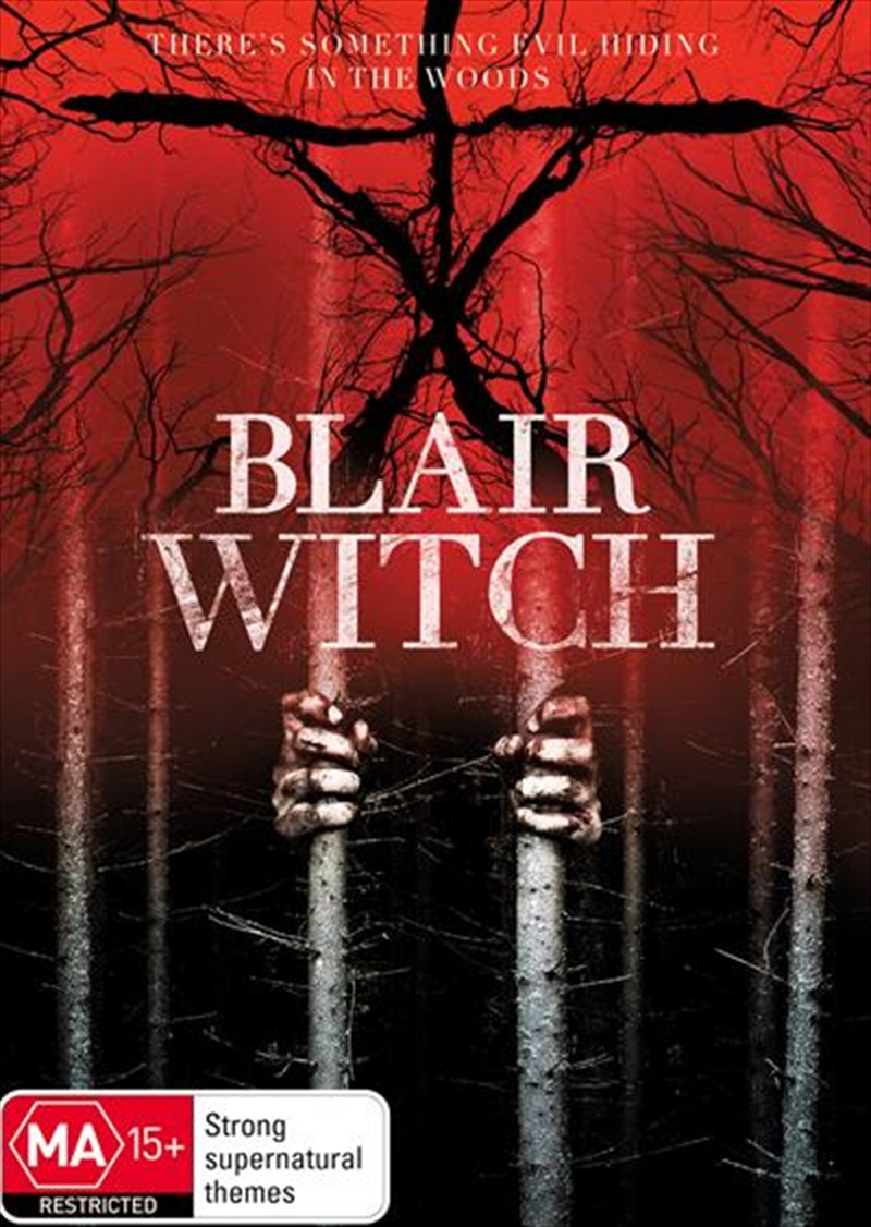 Blair Witch | DVD