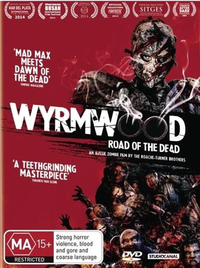 Wyrmwood | DVD