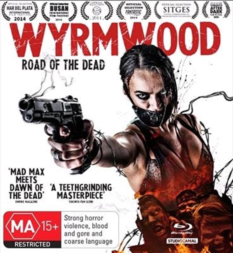 Wyrmwood | Blu-ray