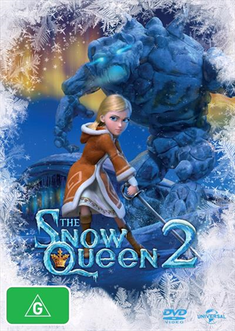 Snow Queen 2, The | DVD