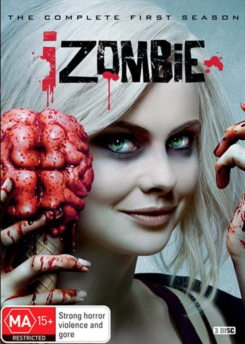 iZombie - Season 1 | DVD
