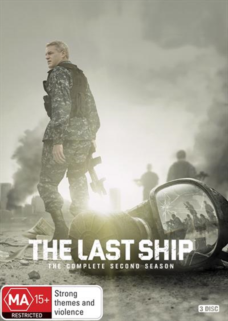 Last Ship - Season 2, The | DVD