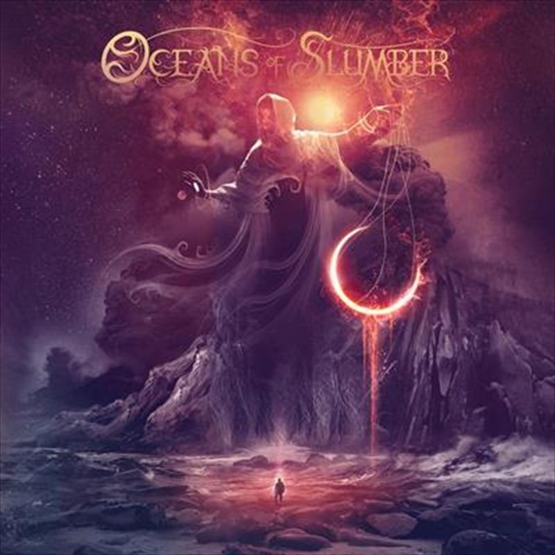 Oceans Of Slumber | CD