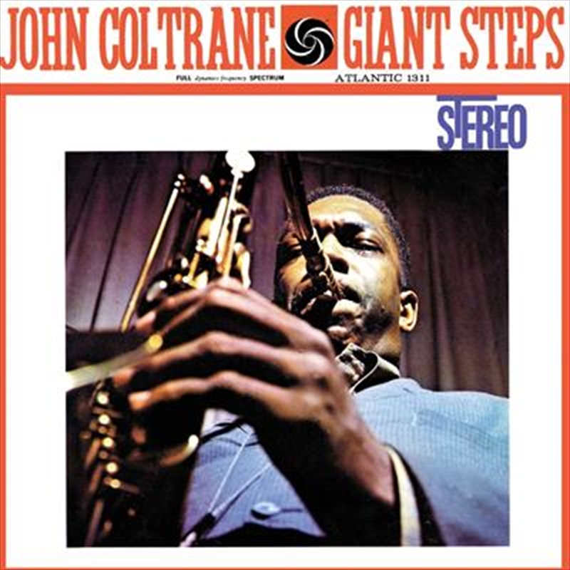 Giant Steps - 60th Anniversary Deluxe Edition   CD