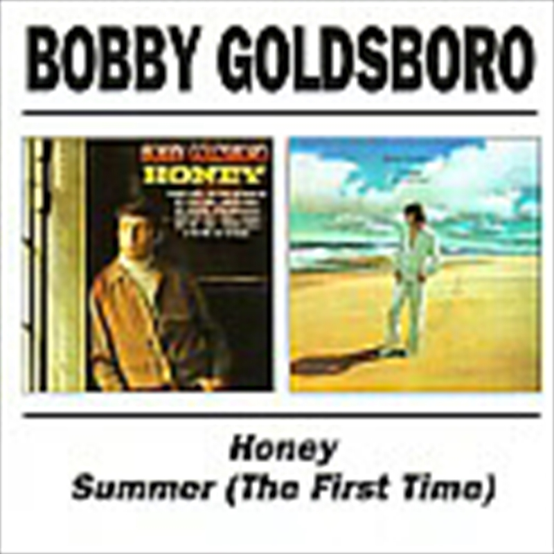 Honey/Summer | CD