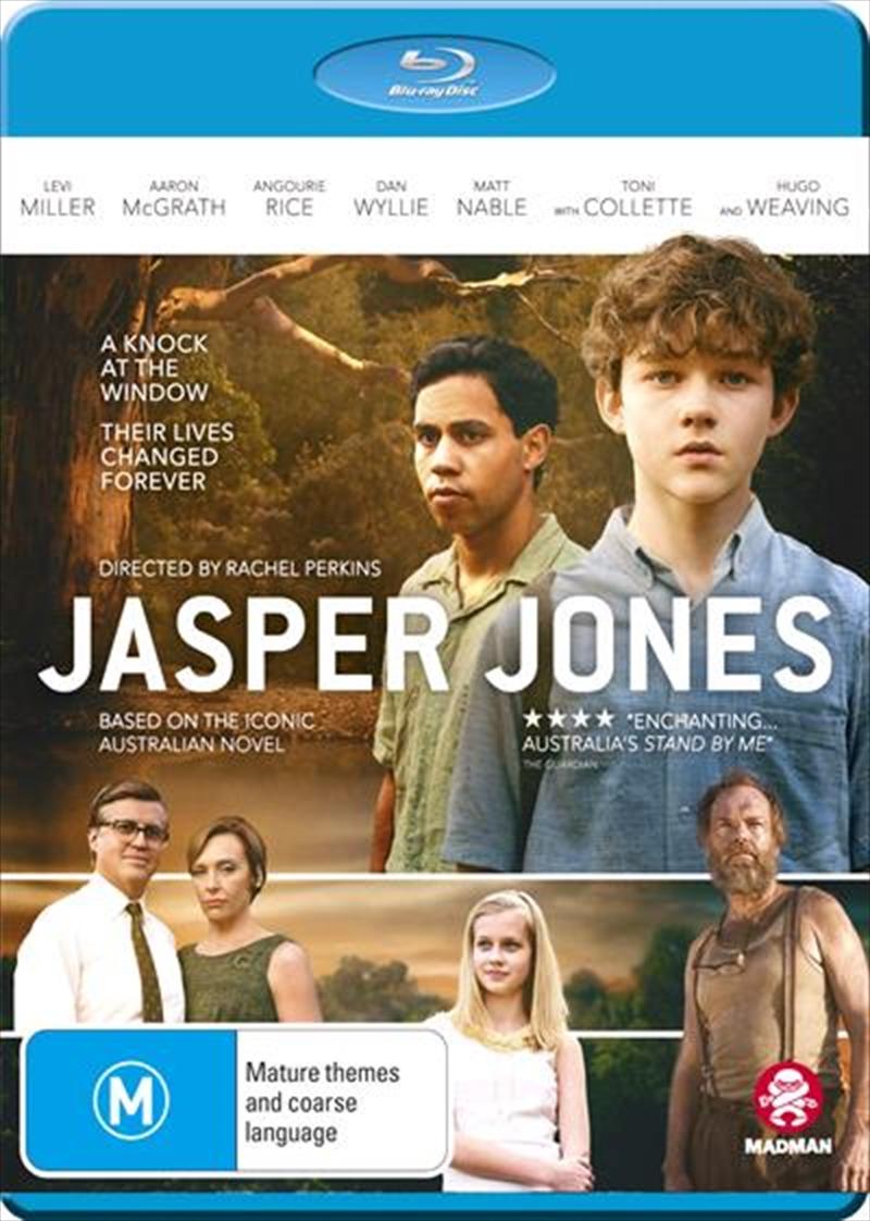Jasper Jones | Blu-ray