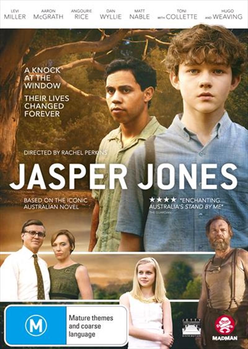 Jasper Jones | DVD