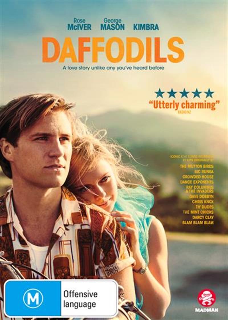 Daffodils | DVD