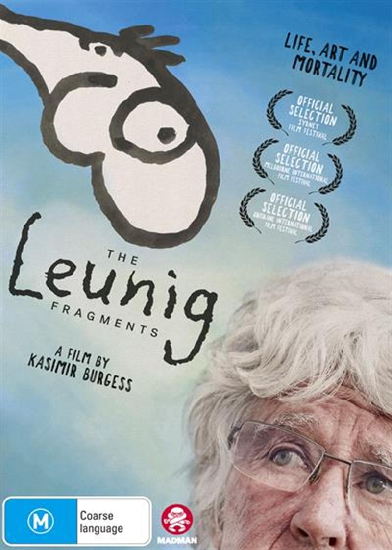 Leunig Fragments, The | DVD