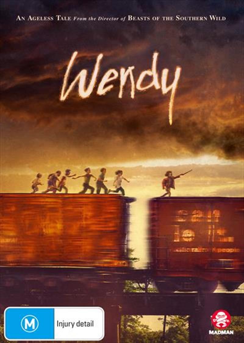 Wendy | DVD